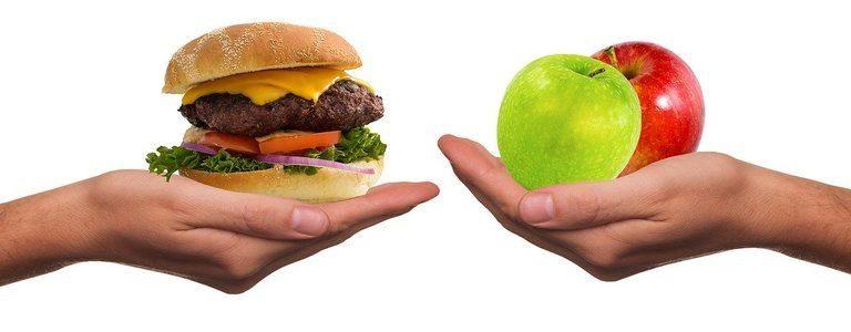 да отслабнем без диети