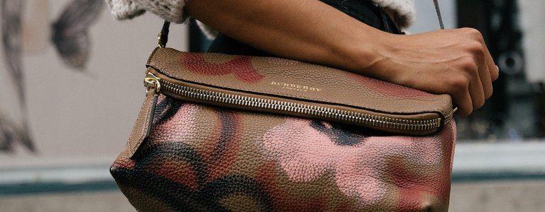 Естествена кожа за чанти и портфейли